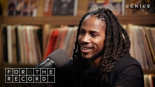 D Smoke Talks Kendrick Lamar Comparisons & Dangers Of Addiction | For The Record