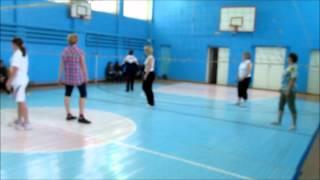 волейбол 2 эпизод