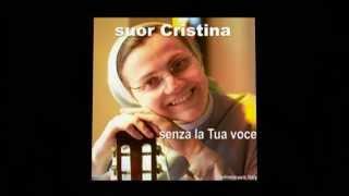 """""""SENZA LA TUA VOCE"""" di Suor Cristina -Vincitore del Good News Festival ..."""