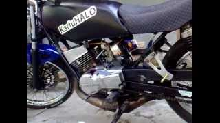 Repeat youtube video Yamaha RX KING