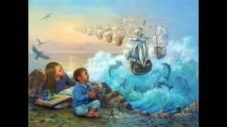 УРОКИ ВОЗНЕСЕНИЯ. Урок 11 ЭЛЬ МИХАИЛ НЕБОДОНСКИЙ. РОЖДЕНИЕ БОЖЕСТВЕННОГО РЕБЕНКА