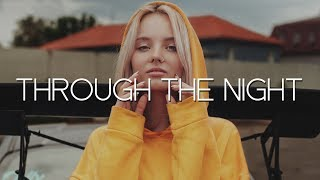 2Scratch - Through The Night (feat. Yung City)