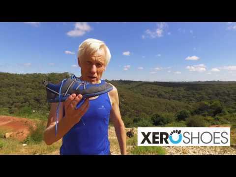 Keith Bateman reviews the Xero Shoes Prio minimalist running shoe