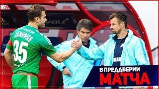ЦСКА - ЗЕНИТ 11.11.2018 | 14 ТУР РПЛ | PES 2019
