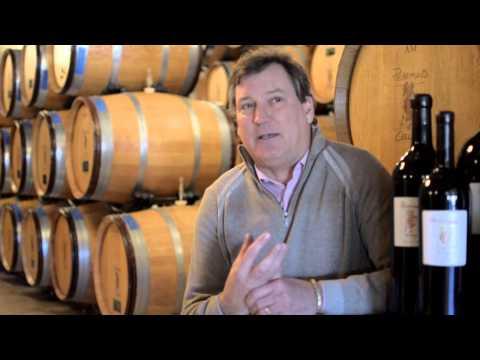 Defining Virginia Wine