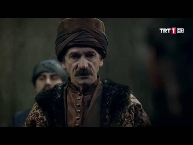 Bir Zamanlar Osmanlı 18.Bölüm