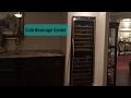 Home Organization | Cold Beverage Center