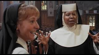Sister Act - Hail Holy Queen (Salve Regina Coelitum)