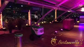 Bertoncello'S Bartenders - Novotel Morumbi