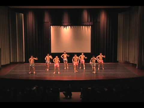 Pan-Asian Dance Troupe: Lionel and Winston's Maglala