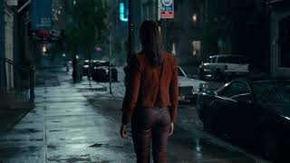 Justice League (2017) - Wonder Woman's Hot Ass In Leather Pants
