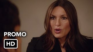 "Law and Order SVU 17x13 Promo ""Forty-One Witnesses"" (HD)"