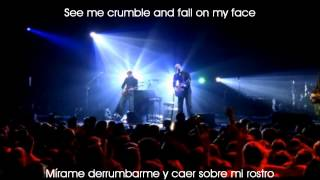 coldplay a rush of blood to the head subtitulada espaol ingles