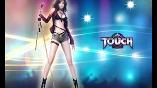 We make it hot - Touch Game