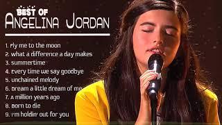 Download Mp3 Best Of Angelina Jordan ❄️ Angelina Jordan Greatest Hits Full Album✅