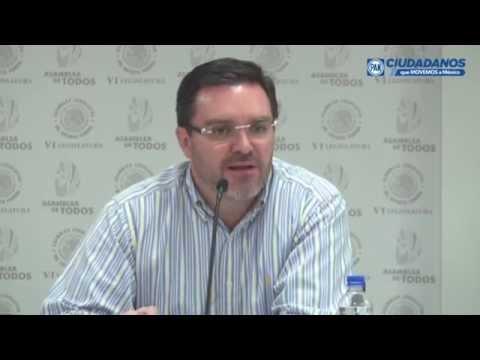 GPPAN presenta iniciativa de Ley para poner fin al conflicto entre taxistas y Uber