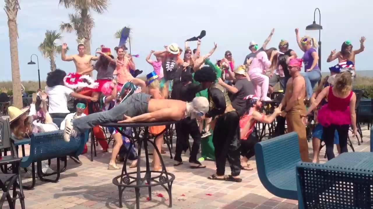 Clubs Jacksonville Beach Fl