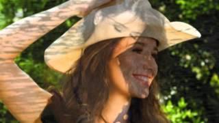 Paula Fernandes - Behind Blue Eyes.mp4