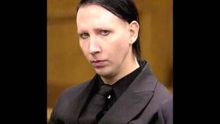 Marilyn Manson - Target Audience (Narcissus Narcosis)