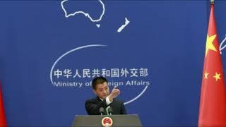 Trump Defies China's Warning and Signs Taiwan Travel Act