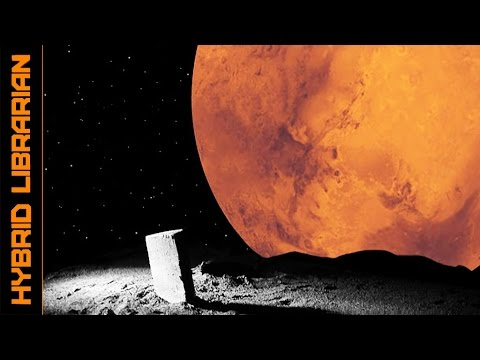 The 10 Biggest Mysteries of Mars Mp3