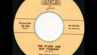 TEARDROPS - THE STARS ARE OUT TONIGHT