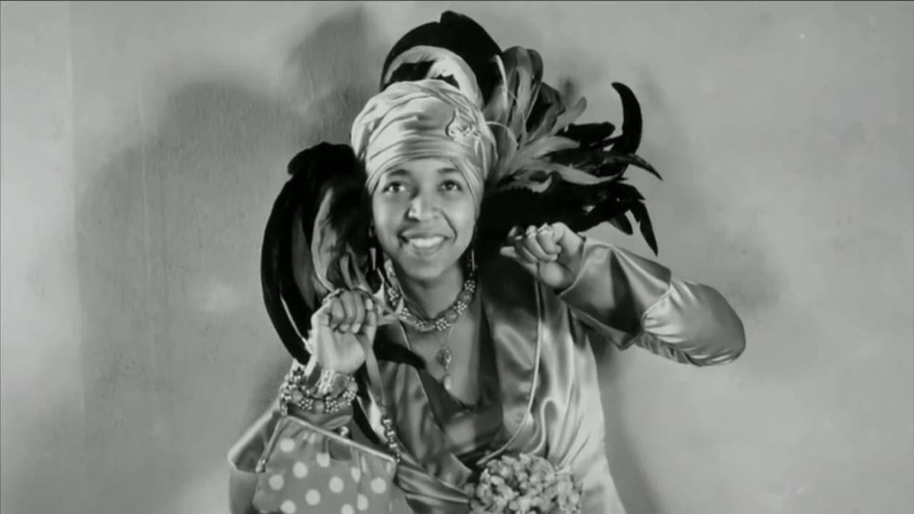 Harlem Renaissance - Black History Moment of the Week