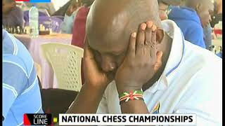 National Chess championship attract several participants hoping to bag several prices