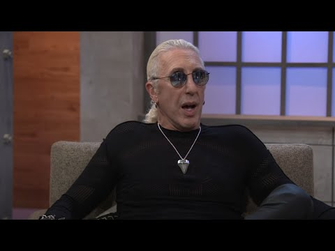 Twisted Sister's Dee Snider Says Cancel Culture Is New Censorship