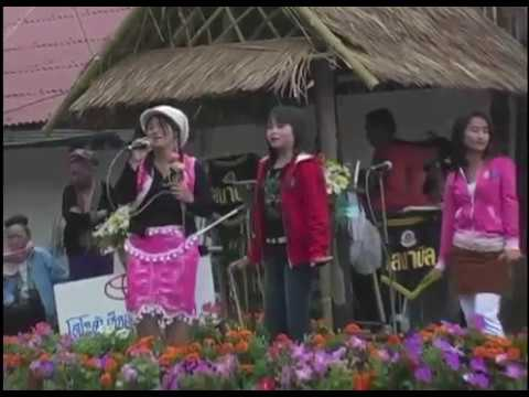 Hmong Movies Star in Thailand