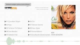 Fulden Uras - Sına Kendini  (Official Audio)
