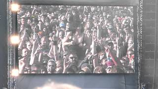 Download Festival 2013 - Korn - Shoots and Ladders / Somebody Someone - Live - HD