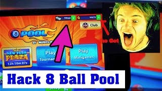 8 Ball Pool - Hack Android/iOS (no Root) 2017 [ Unlimited Hack ]