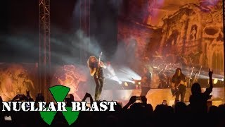 THE BAY STRIKES BACK - Testament, Exodus, Death Angel EU Tour 2020 (OFFICIAL TRAILER)