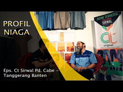 Profil Niaga Ct Sirwal