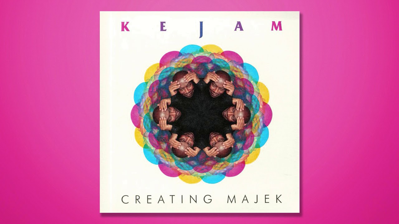 Download Kejam feat. Chanel - This Love Is Magic (Soul Rockers mix) 2019