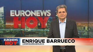 Euronews Hoy   Las noticias del jueves 15 de abril de 2021