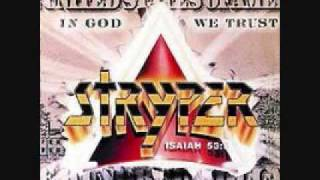 Watch Stryper Keep The Fire Burning video