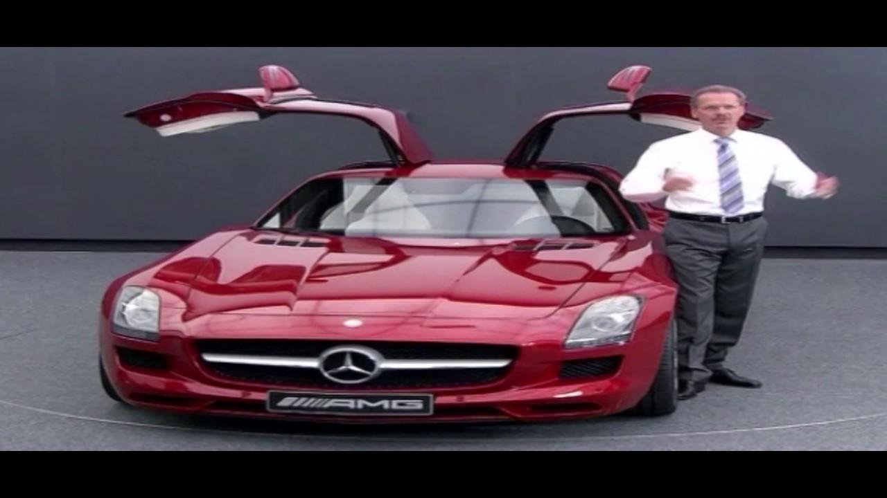 Germany Cars: Amazing World Of Automobiles - YouTube