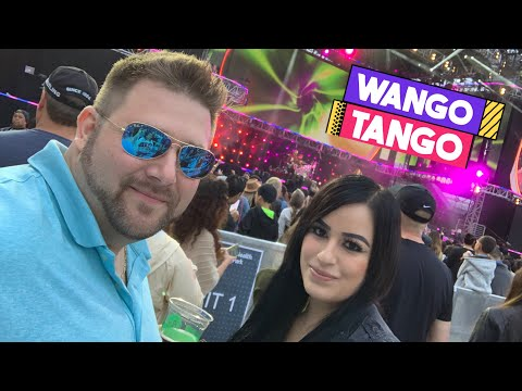 Grim Takes Marleen On Epic Concert Date! Wango Tango Concert 2019 (Los Angeles, CA)