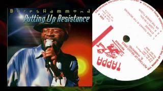 Watch Beres Hammond Strange video