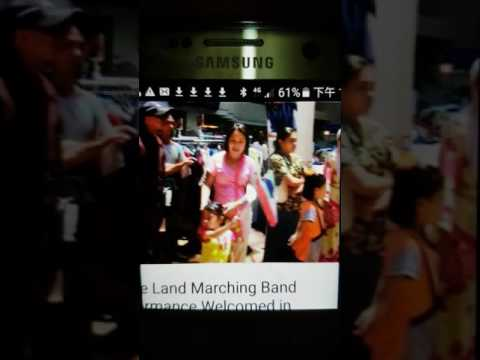 Singapore Party Stomp Berita Harian NTDTV