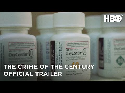 The Crime of the Century (2021): Official Trailer | HBO