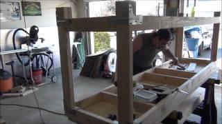 06 - Work Bench