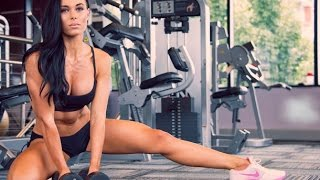 Female Fitness Motivation 2015 - Chasing the Dream