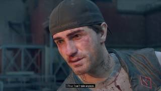 You Damn Freaker Days Gone New Game Ps4 Part 1 Twitch Stream