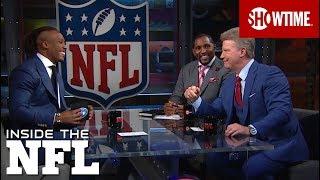 Week 6 NFL Picks | INSIDE THE NFL | SHOWTIME