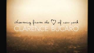 "Clarence Bucaro ""Let Me Be Your Baby Tonight"""