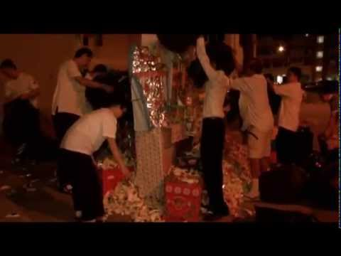 Singapore Funeral Documentary 新加坡殡葬业纪录片。
