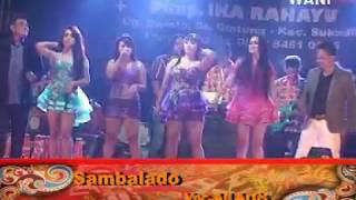 SAMBALADO KOPLO LIVE DANGDUT